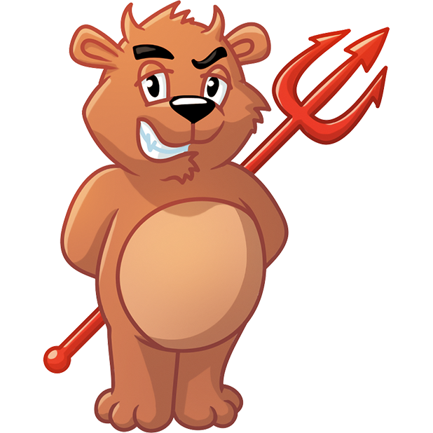 Marty Bearson messages sticker-5