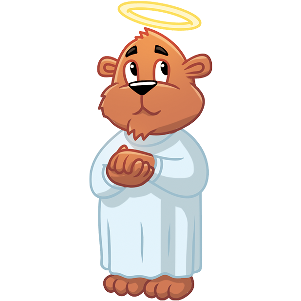 Marty Bearson messages sticker-10