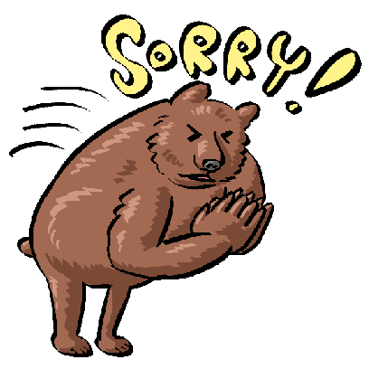 Dummy Bears Sticker Pack messages sticker-9