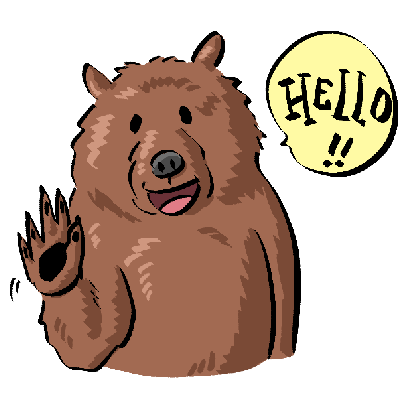 Dummy Bears Sticker Pack messages sticker-1