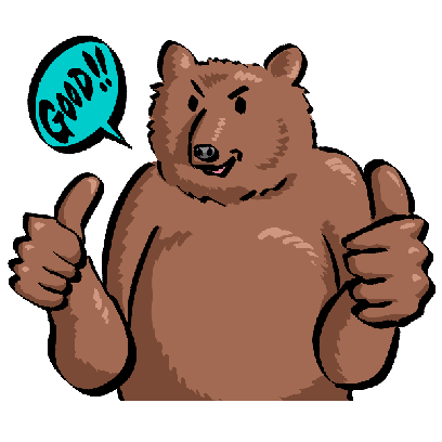 Dummy Bears Sticker Pack messages sticker-0