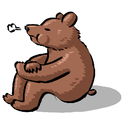 Dummy Bears Sticker Pack messages sticker-5
