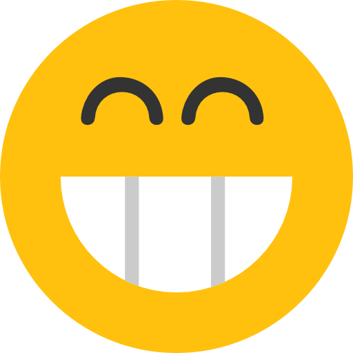 Smiley Emoji Faces messages sticker-10