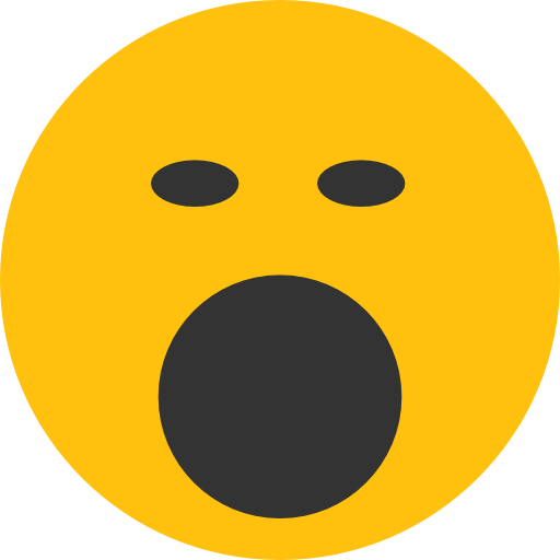 Smiley Emoji Faces messages sticker-7
