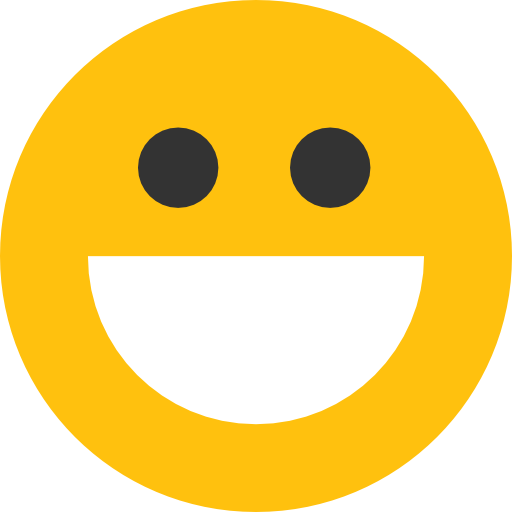Smiley Emoji Faces messages sticker-3