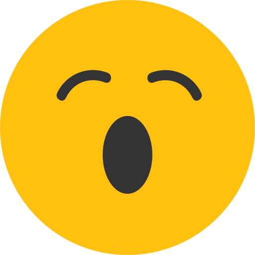 Smiley Emoji Faces messages sticker-4