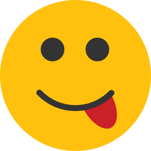 Smiley Emoji Faces messages sticker-5