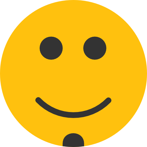 Smiley Emoji Faces messages sticker-8