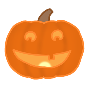 Pumpkinmojis messages sticker-1