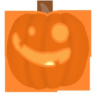 Pumpkinmojis messages sticker-10