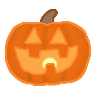 Pumpkinmojis messages sticker-0