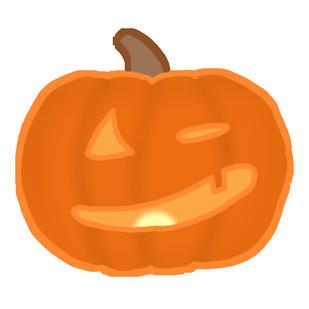 Pumpkinmojis messages sticker-7
