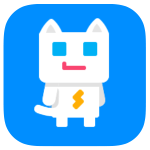 Super Phantom Cat 2 messages sticker-1
