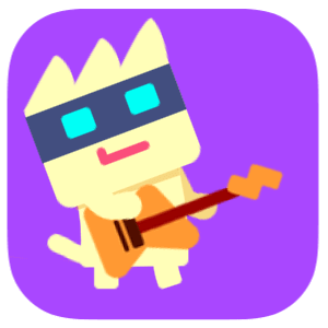Super Phantom Cat 2 messages sticker-8