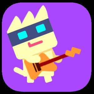 Super Phantom Cat 2 messages sticker-8
