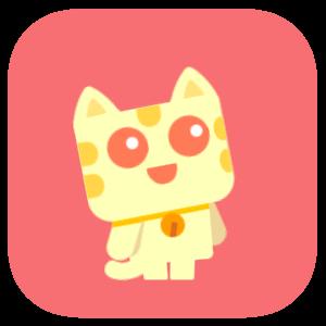 Super Phantom Cat 2 messages sticker-5