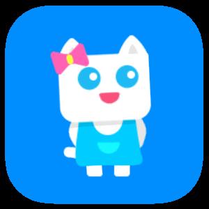 Super Phantom Cat 2 messages sticker-2