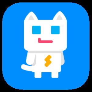 Super Phantom Cat 2 messages sticker-1
