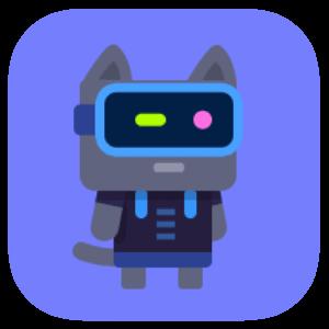Super Phantom Cat 2 messages sticker-10