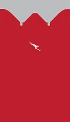 Qantas Stickers messages sticker-8