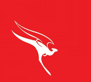 Qantas Stickers messages sticker-10
