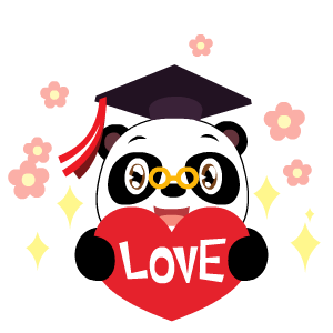 Dr. Panda Sticker Pack messages sticker-3
