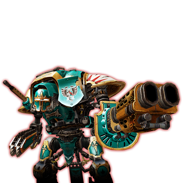 Warhammer 40,000: Freeblade - Sticker Pack messages sticker-0