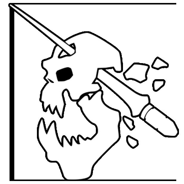 Warhammer 40,000: Freeblade - Sticker Pack messages sticker-7