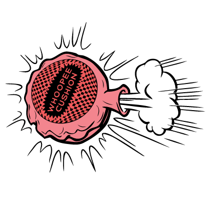 Beano – Mini Games, LOLz Video, Cartoons & Comics messages sticker-8