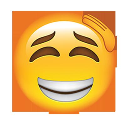 New Emoji Stickers by Emoji World messages sticker-0