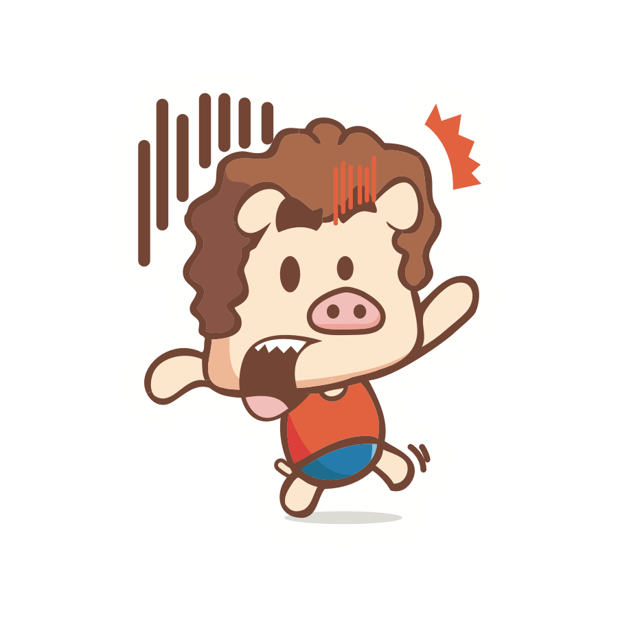 Piggy Stickers messages sticker-10