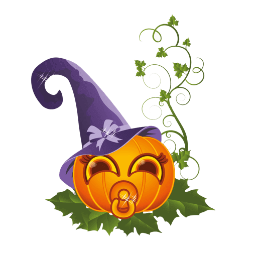 Cute Halloween Stickers for iMessage messages sticker-7