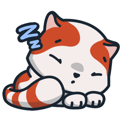 Marsey the Cat messages sticker-9
