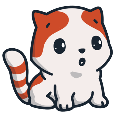 Marsey the Cat messages sticker-6
