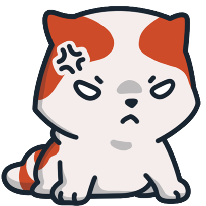 Marsey the Cat messages sticker-11