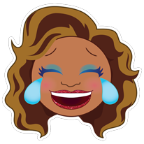 Kinky Boots Keyboard messages sticker-3