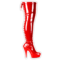Kinky Boots Keyboard messages sticker-11