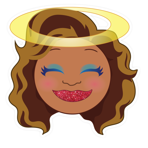 Kinky Boots Keyboard messages sticker-10