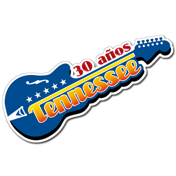 Tennessee Stickers messages sticker-2