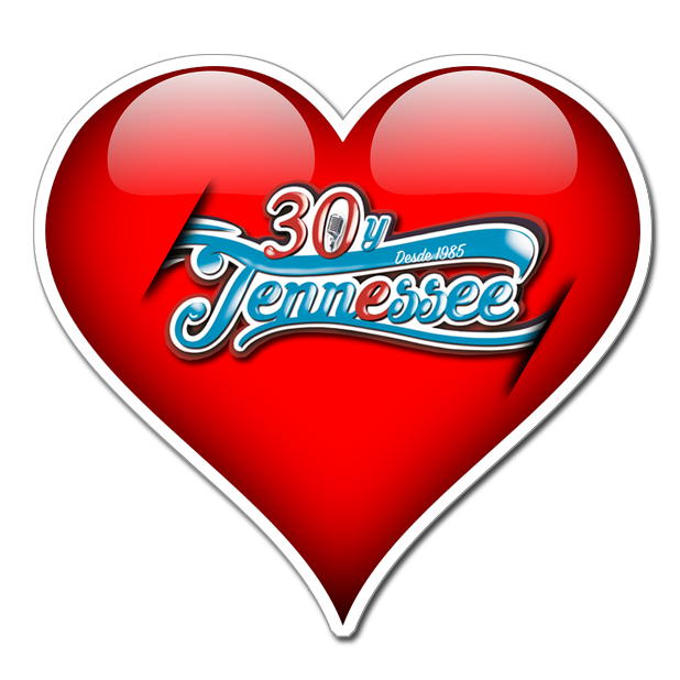 Tennessee Stickers messages sticker-3