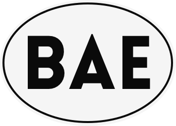 BAE Stickers messages sticker-0