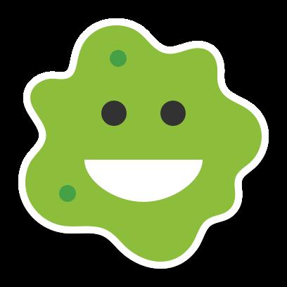 Happy Poop Stickers! messages sticker-4