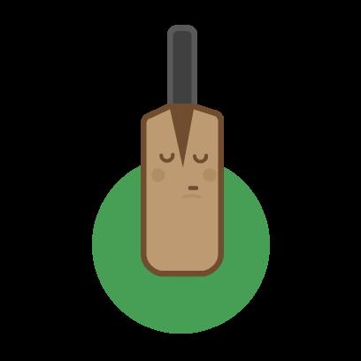 Cricket Stickers messages sticker-1