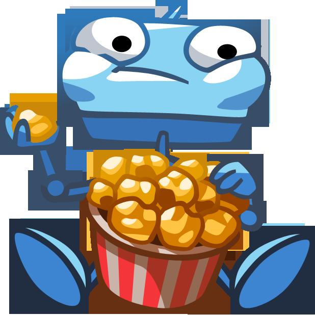 Robo Blues messages sticker-6