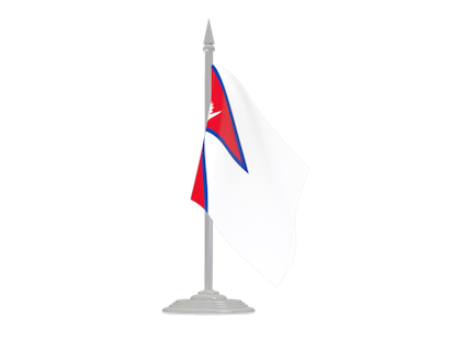 Nepal Flags messages sticker-6