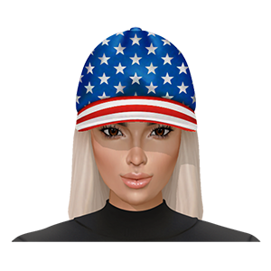 KIMOJI Stickers - 4th Of July Pack messages sticker-2
