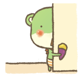 Duel Otters Stickers messages sticker-7