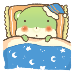 Duel Otters Stickers messages sticker-10