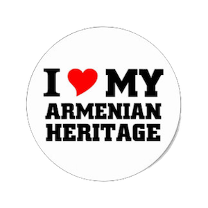 Armenian Stickers messages sticker-6