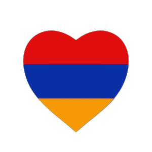 Armenian Stickers messages sticker-5